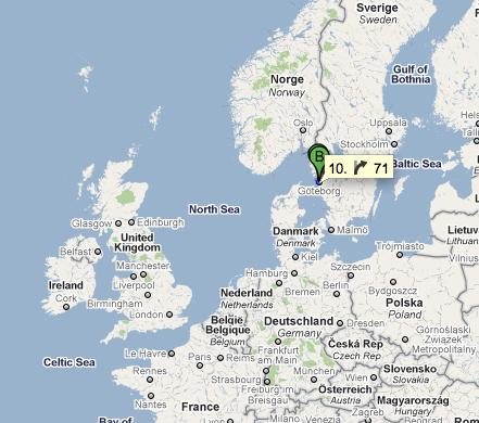 Smug Goes To Sweden Social Media University Global