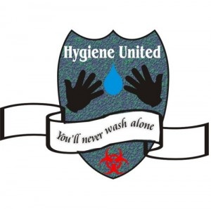 Hygiene United Shield