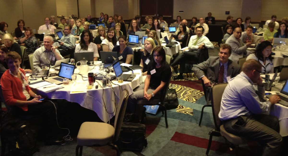 The #MCSMN Story (6): Social Media Residency and  Bringing the Social Media Revolution to Health Care